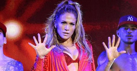 Model Of The Year: JENNIFER LOPEZ The superstar performer ...