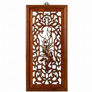 87 best images about carved wooden panels on pinterest With best brand of paint for kitchen cabinets with chinese character wall art