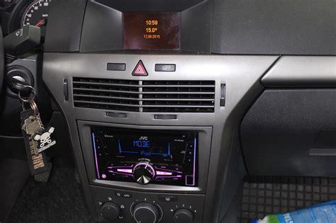 autoradio opel astra h jvc kw r910bt jvc autoradios ars24