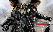 Edge of Tomorrow – It Has To Be Blunt – Transformed by Love