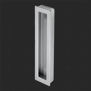 Iseo Narrow Stile Sliding Door Lock