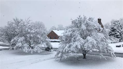 weather snow maryland md bs forecast baltimore precipitation coating rain