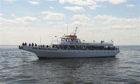 Fishing Boat Rentals Belmar Nj by Miss Belmar Princess In Belmar Nj Groupon