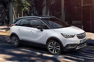 Opel Crossland Ultimate : listino opel crossland x prezzi caratteristiche tecniche e accessori ~ Medecine-chirurgie-esthetiques.com Avis de Voitures