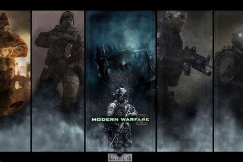 Modern Warfare 2 Desktop Animated Wallpaper 1080p Hd - modern warfare 2 wallpaper hd 183