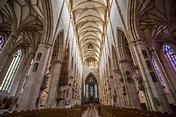 Ulm Minster - Church in Germany - Thousand Wonders