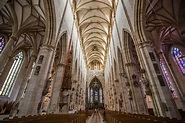 Ulm Minster - Church in Germany - Thousand Wonders