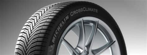 michelin crossclimate all season michelin launches its all season tyre news by car enthusiast