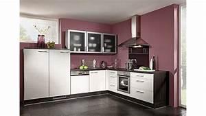 Küchenzeile Inkl Geräte : brigitte einbauk che k chenzeile inkl e ger te 967 ~ Markanthonyermac.com Haus und Dekorationen