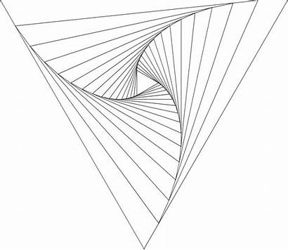 Line Geometry Geometric Drawing Templates Lines Triangle