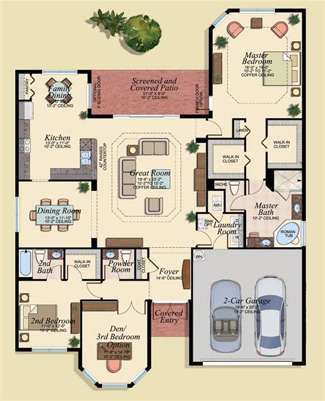 family home floor plans marbella lakes floor plans naples fl marbella lakes