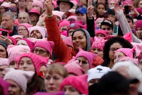 Image result for images women's march