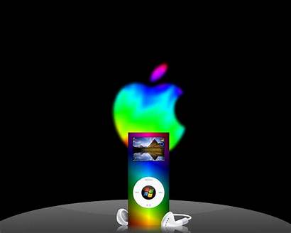 Ipod Wallpapers Apple Background Screen Posts Cool