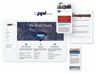 Ppl Development Americaneagle Website Projects