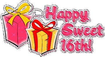 Happy Sweet 16 Clipart  Clipart Suggest