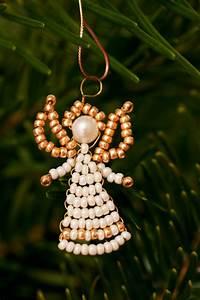 Perlen Engel Selber Basteln : engel zum basteln ideen f r die deko adventskalender ~ Lizthompson.info Haus und Dekorationen