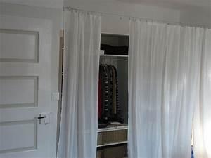 Tringle Pour Dressing : un nouveau dressing brico deco eco sur le th me ~ Premium-room.com Idées de Décoration