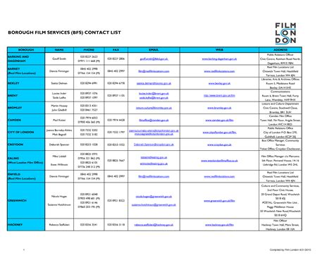 Contact Directory Excel Template by Contact List Excel Template Portablegasgrillweber