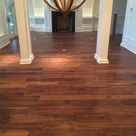 Hardwood Flooring Refinishing Contractors In Charleston, Sc