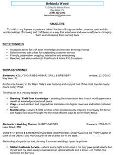 Bartender Resume Sle by Consultant Resume Resumecompanion Resume
