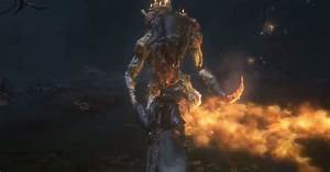 Bloodborne Chalice Dungeon All Bosses Fight Guide And