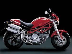 Ducati Workshop Manuals Resource  Ducati Monster S2r 800
