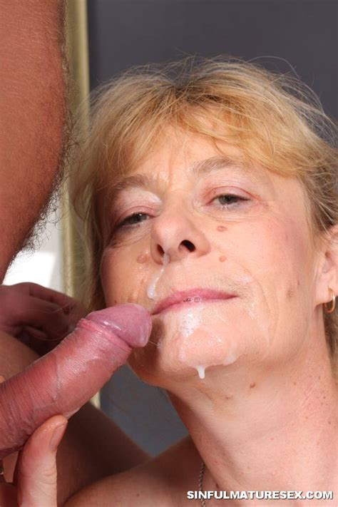granny swallows cum 2721 page 4