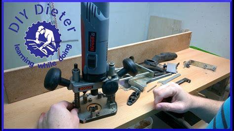 bosch pof 500 a fr 228 skorb auf ebay ersteigert muss repariert werden