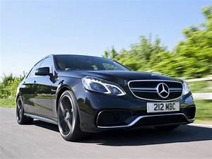 Mercedes E 63 Amg : mercedes benz e 63 amg w212 2013 2014 2015 2016 autoevolution ~ Medecine-chirurgie-esthetiques.com Avis de Voitures