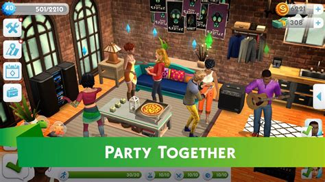 the sims mobile apk free simulation for