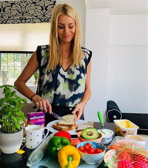 Strictly host Tess Daly's family home is even more ...