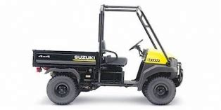 Suzuki Quv 2005 suzuki quv 620 auto 4x4 reviews prices and specs
