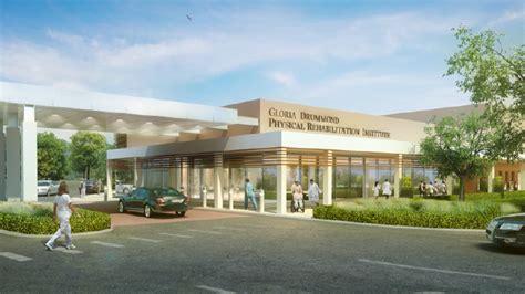boca raton regional hospital breaks ground
