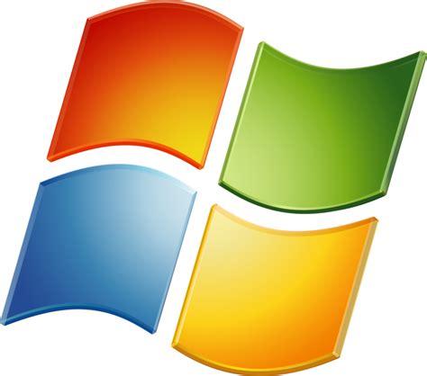 Microsoft Windows Logo Transparent