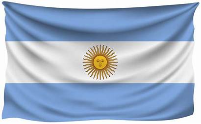 Flag Argentina Wrinkled Yopriceville Transparent National Flags