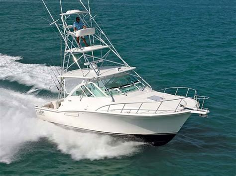 Cabo Boats by Research 2013 Cabo Yachts 40 Express On Iboats