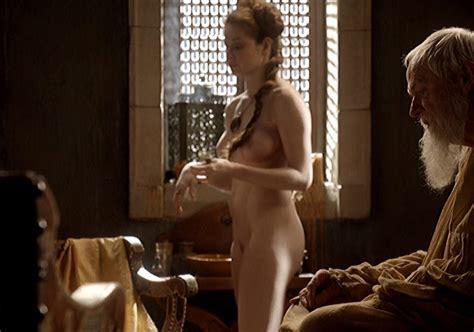 Esme Bianco Nude Scene In Game Of Thrones Series Free Video