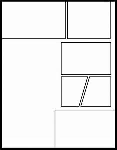 four panel comic strip template - 30 best images about blank comic panels on pinterest