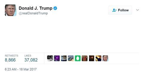 Twitter Blank Tweet Template by Trump Tweet Blank Blank Template Imgflip