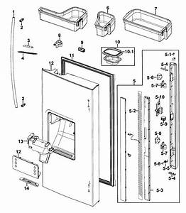 French Door Parts