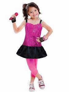 Child Rock Star Costume - 997572 - Fancy Dress Ball
