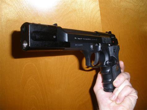 Wts Amt Longslide, Comped Beretta M9, Walther P99