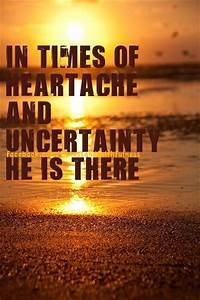 12 best images ... Faith And Uncertainty Quotes