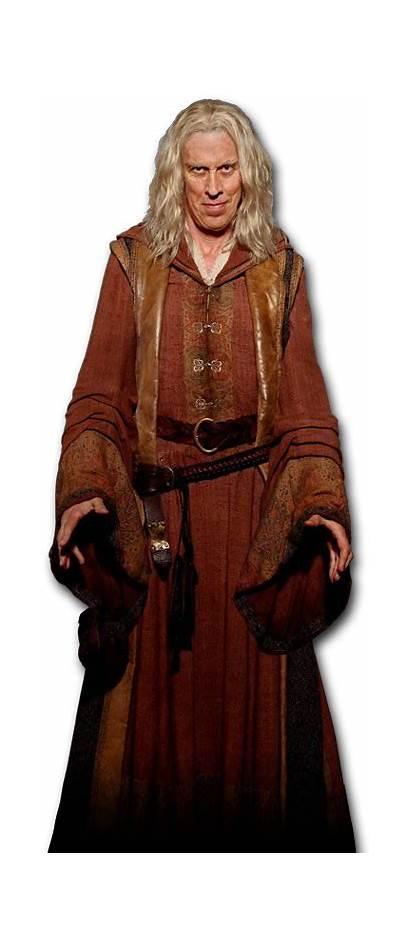Seeker Medieval Merlin Cleric Principaux Steampunk Legend