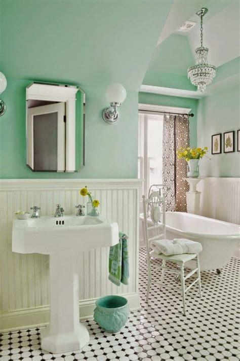 design vintage bathroom design ideas