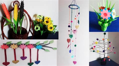 Diy Room Decor! 17 Easy Crafts Ideas At Home For Teenagers