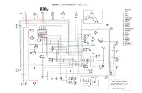 1984 Toyotum Diesel Wiring Diagram by Any Fj40 Horn Experts Page 2 Rising Sun Member Forums