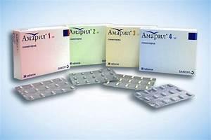 Глюкованс таблетки от диабета