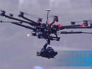 Types Of Drones - YouTube