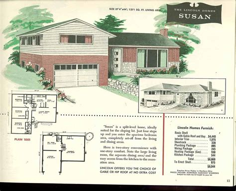 cape cod bathroom ideas factory built houses 28 pages of lincoln homes from 1955